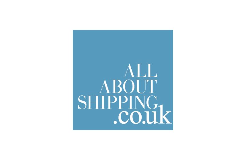 Logo design for allaboutshipping.co.uk