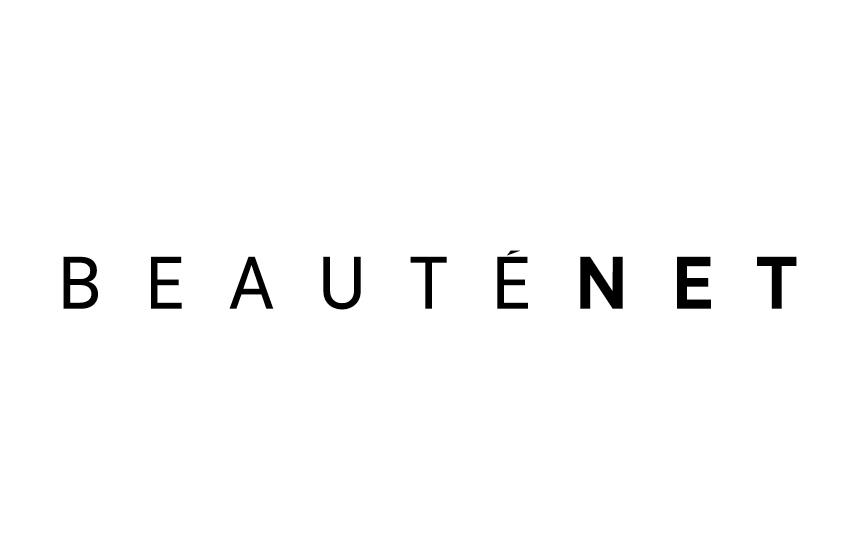 Logo design for www.beautenet.com