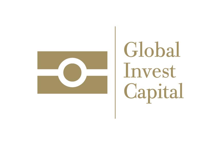 Logo design for Global Invest Capital