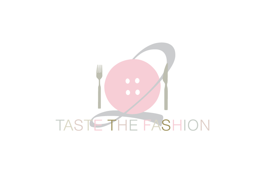 Logo design for Taste the Fashion