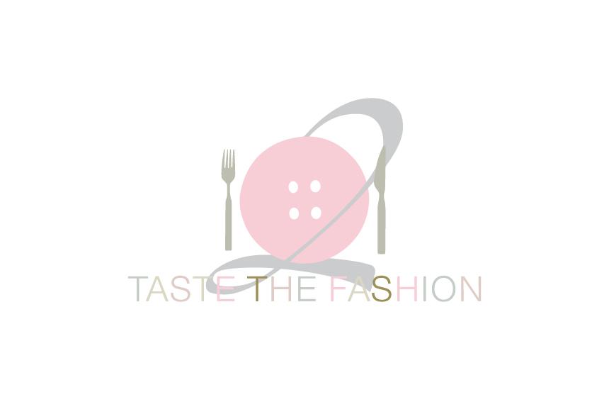 Logo design for Taste the Fashion