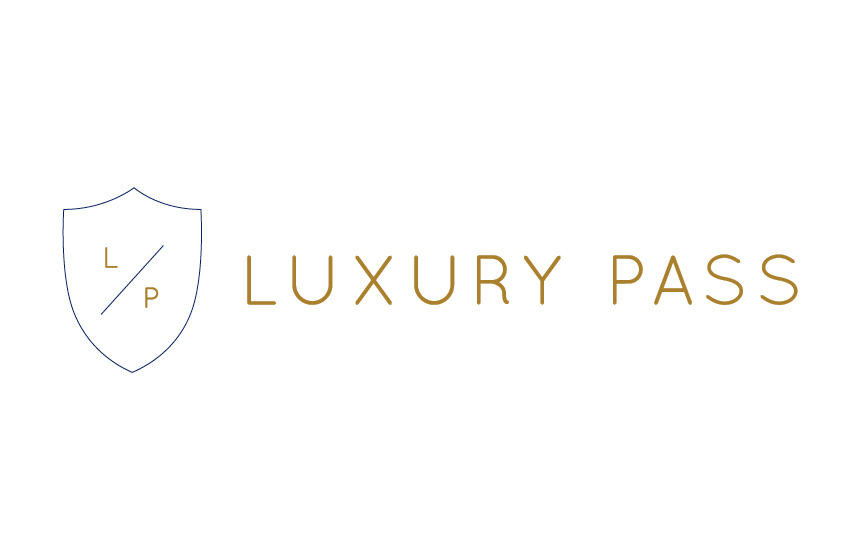 Logo for Luxury Pass Premium Real Estate