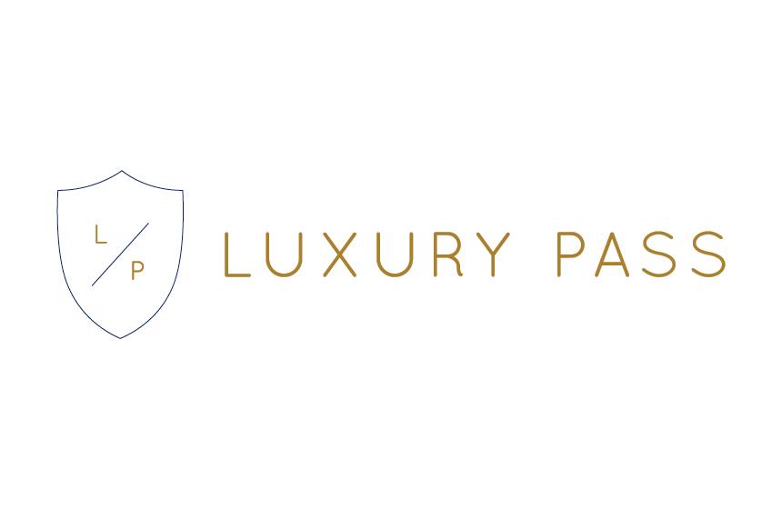 Logo for Luxury Pass Premium Real Estate