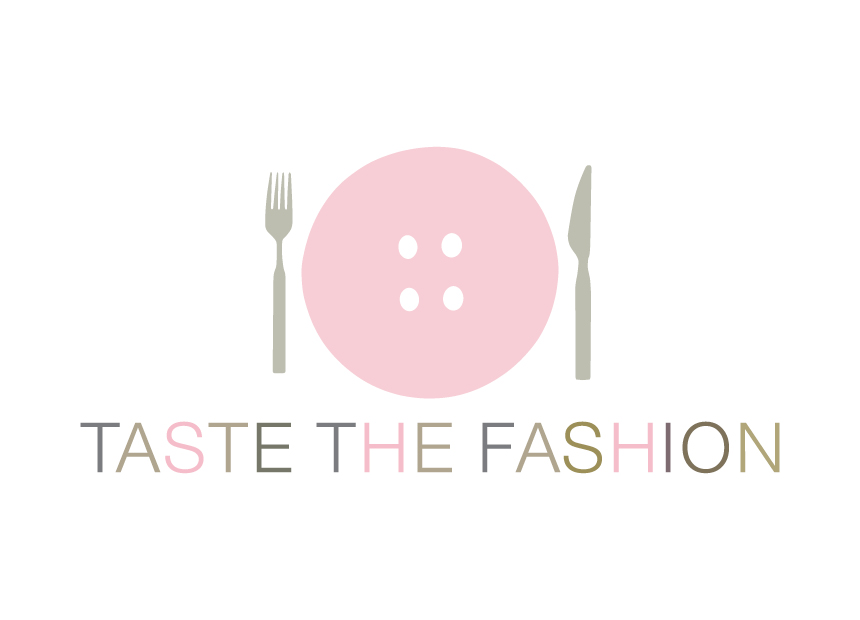 Taste the Fashion 1 logo