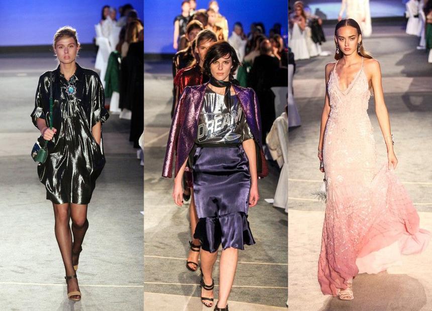 Taste the fashion Catwalk