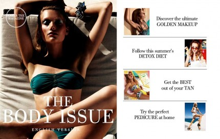 beautenet magazine